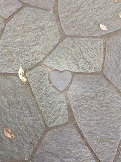 ハート,横浜,石畳み