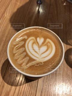 飲み物,カフェ,コーヒー,鳥,アート,ハート,オシャレ,カップ,デザイン,美味しい,センス