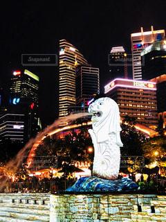 旅行,マーライオン,シンガポール,海外旅行,マーライオンパーク