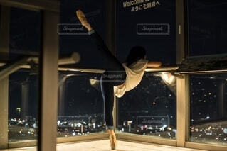夜の写真・画像素材[4101968]