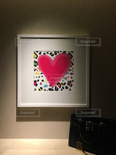 LOVE,絵,ハート,鞄,可愛い,愛,お洒落,heart,picture