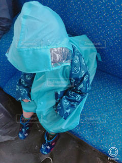 雨,子供,長靴,梅雨,初めての,お気に入り,レインコート,雨の日,カッパ