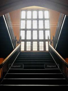 希望への階段の写真・画像素材[1208255]
