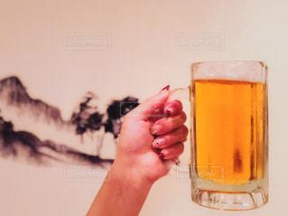 ビールジョッキ!の写真・画像素材[1427390]