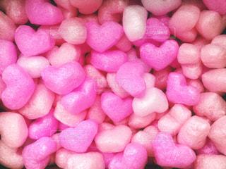 ニューヨーク,屋内,ピンク,アメリカ,ハート,可愛い,マンハッタン,ピンク色,桃色,ライフスタイル,素材,pink,発泡スチロール,緩衝材,クッション材