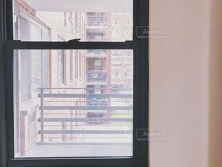 子供部屋からの眺めの写真・画像素材[1998223]