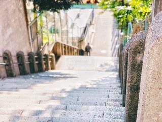 千代田区の男坂の写真・画像素材[2209931]