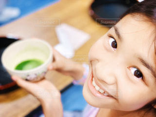 楽しい茶道体験の写真・画像素材[2368285]