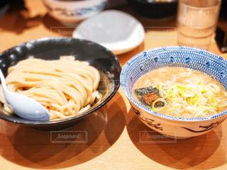 つけ麺の写真・画像素材[2397943]