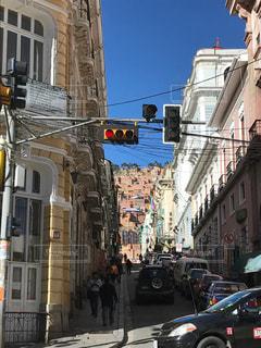 建物,街並み,海外,道路,街,町,街中,海外旅行,ペルー,南米
