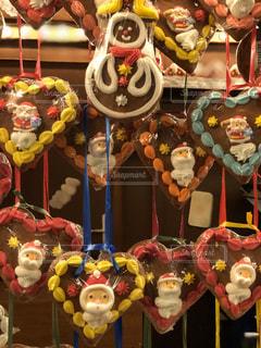 クリスマスマーケットの写真・画像素材[2831855]