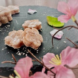 花,春,桜,木,花見,おやつ,イベント,お菓子,和,手作り,桜満開,ギモーブ