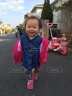 子どもの写真・画像素材[49726]
