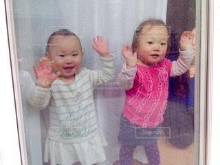 子どもの写真・画像素材[49808]