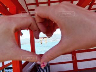 宮島loveの写真・画像素材[1144816]