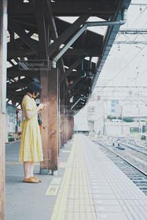 鎌倉にて。の写真・画像素材[1240200]