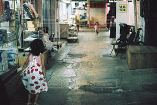 沖縄にて。の写真・画像素材[1240437]