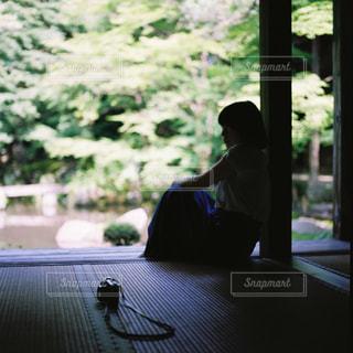 京都にて。の写真・画像素材[1240451]