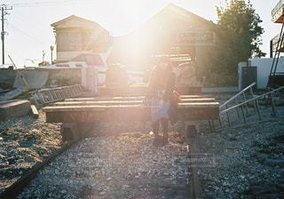 木更津にて。の写真・画像素材[1241393]