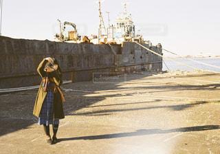 木更津にて。の写真・画像素材[1250452]
