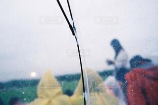 雨,傘,港,フィルム,ライカ,Leica,フィルムカメラ,雨具,フィルム写真,フォトジェニック
