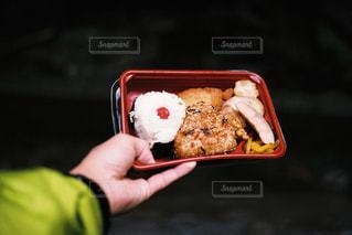 お弁当の写真・画像素材[2227413]