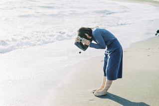 浜辺の写真・画像素材[2233222]