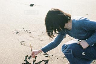 浜辺の写真・画像素材[2233245]