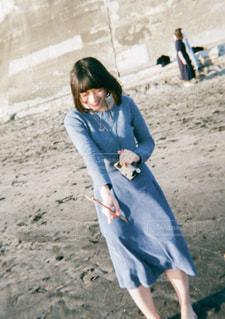 鎌倉にての写真・画像素材[2233288]