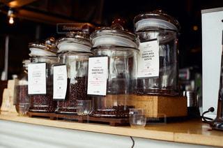 コーヒー豆の写真・画像素材[2254779]