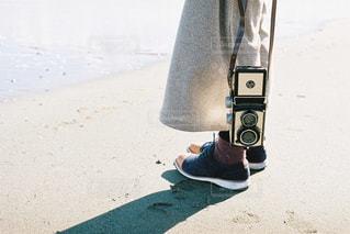 カメラ散歩の写真・画像素材[2268567]
