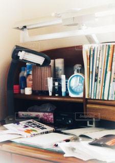 勉強!の写真・画像素材[1295214]