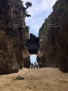 ジャンプの写真・画像素材[1221264]