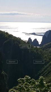 地球岬の写真・画像素材[1207207]