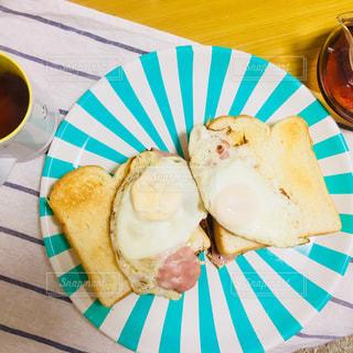 朝ごパンの写真・画像素材[1161864]