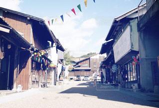 岩村町の写真・画像素材[1235404]