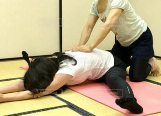 ヨガ,トレーニング,ダイエット,筋トレ,開脚