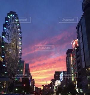 名古屋の空の写真・画像素材[1272744]