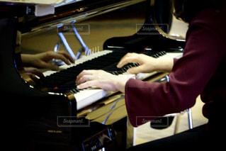 ピアノの写真・画像素材[3200439]
