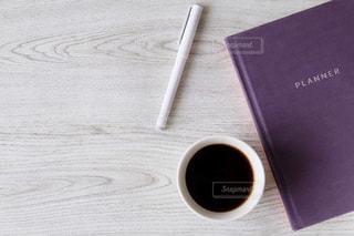 コーヒーの写真・画像素材[2252481]