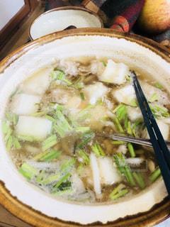 生姜,鍋焼きうどん,冬瓜