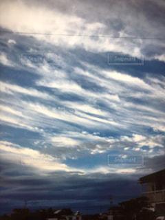 台風,二百十日,秋の空は変わりやすい