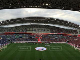 ナビスコ杯2015決勝の写真・画像素材[1163808]