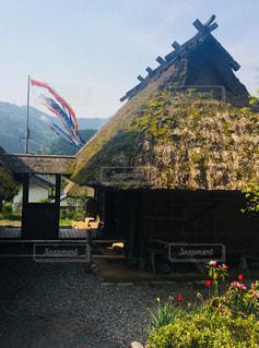 日本の原風景の写真・画像素材[1162914]