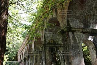 南禅寺☆水路閣の写真・画像素材[1160446]