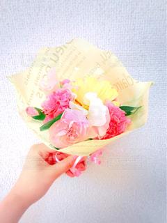 花束の写真・画像素材[1199533]