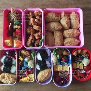 食べ物の写真・画像素材[70134]