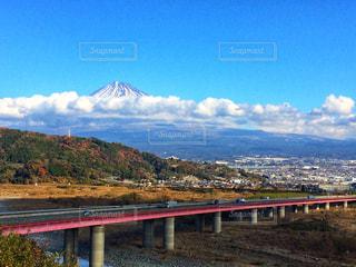 富士山の写真・画像素材[1231393]