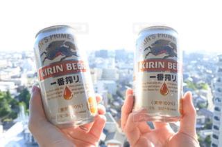 キリンビールの写真・画像素材[1309007]