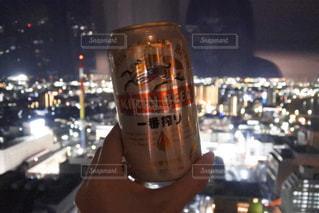 夜景と!の写真・画像素材[1311169]